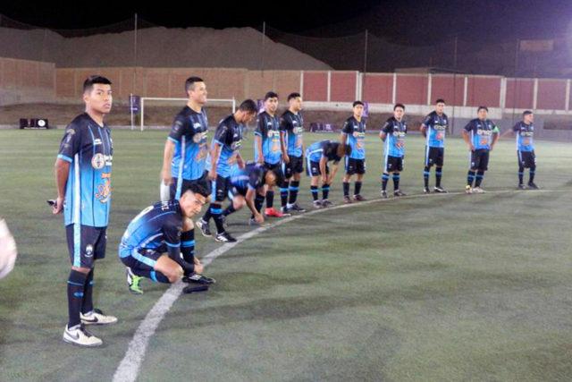 Copa union