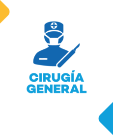 Especialidad Cirugia general - Salud MuniVentanilla