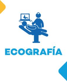 Especialidad Ecografia - Salud MuniVentanilla