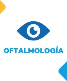 Especialidad Oftalmologia - Salud MuniVentanilla