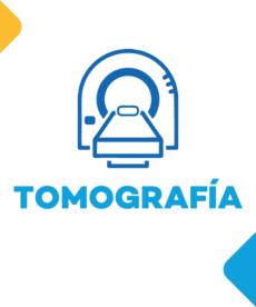 Especialidad Tomografia - Salud MuniVentanilla