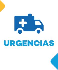 Especialidad Urgencias - Salud MuniVentanilla